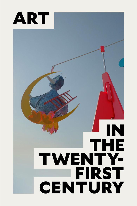 art21 Poster
