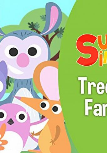 Treetop Family - Super Simple Poster