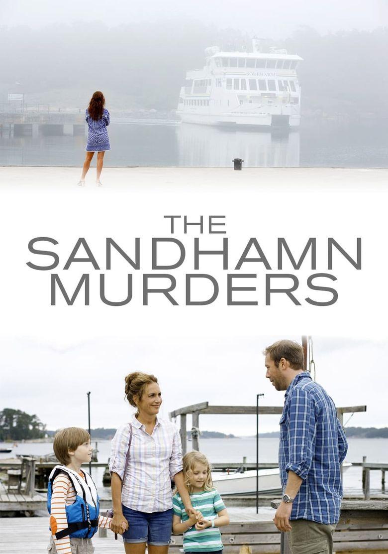 The Sandhamn Murders Poster