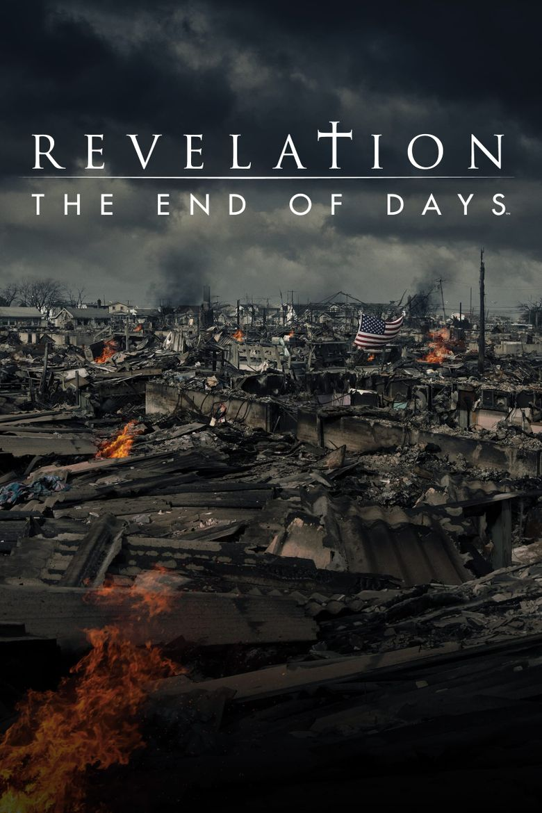 Revelation: The End of Days Poster