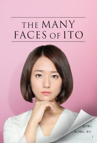 The Many Faces of Ito Poster