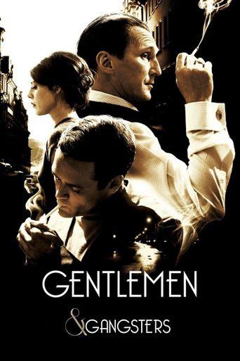 Gentlemen & Gangsters Poster