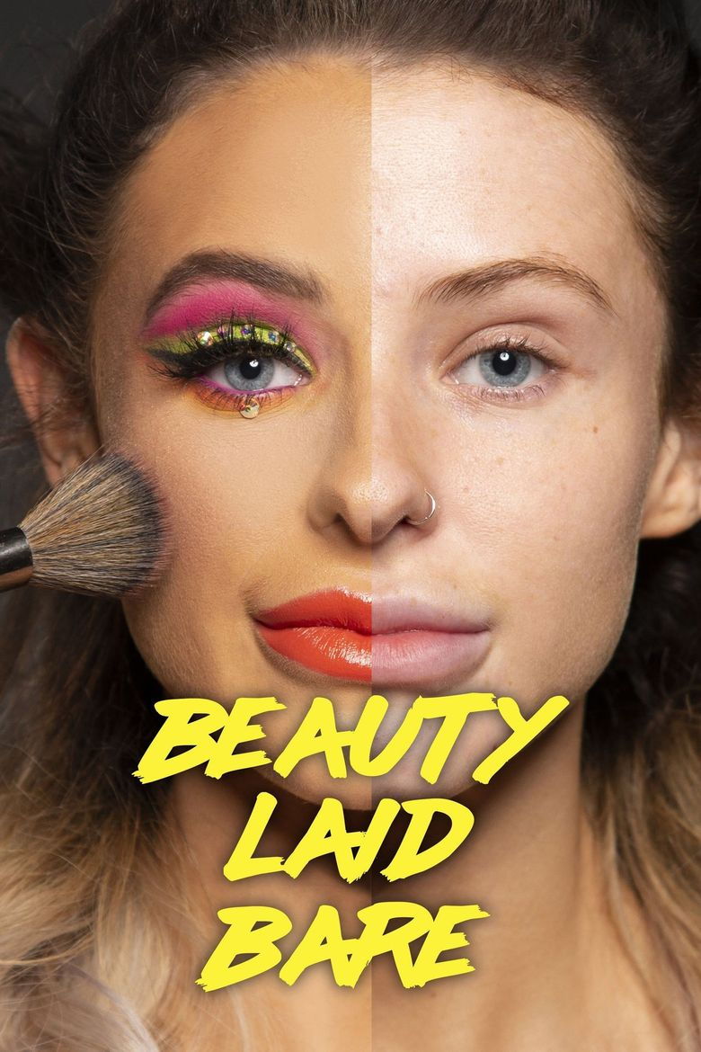 Beauty Laid Bare Poster
