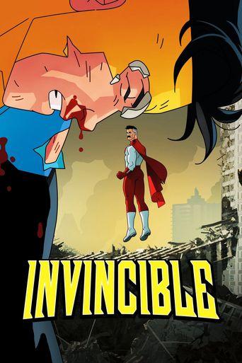 Invincible Poster