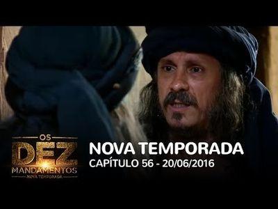 Season 02, Episode 56 Episode 56