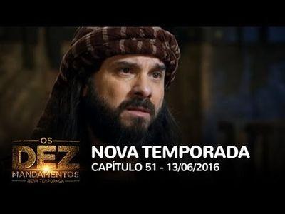 Season 02, Episode 51 Episode 51