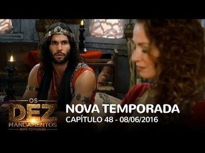 Season 02, Episode 48 Episode 48