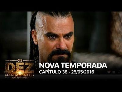 Season 02, Episode 38 Episode 38