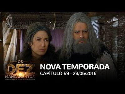 Season 02, Episode 59 Episode 59