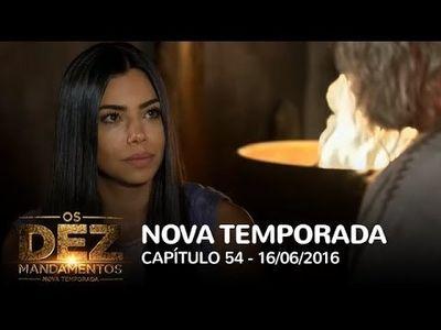 Season 02, Episode 54 Episode 54