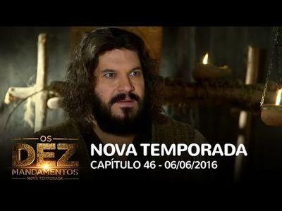 Season 02, Episode 46 Episode 46