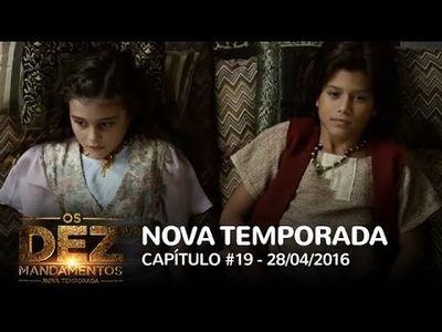 Season 02, Episode 19 Episode 19