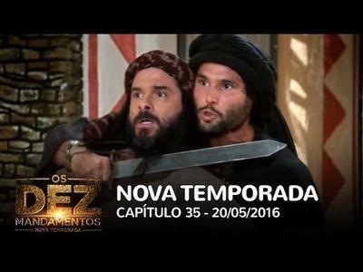 Season 02, Episode 35 Episode 35