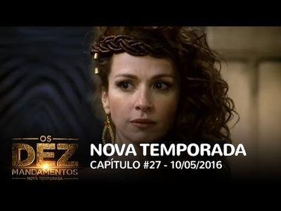 Season 02, Episode 27 Episode 27