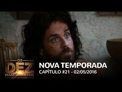 Season 02, Episode 21 Episode 21