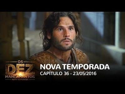 Season 02, Episode 36 Episode 36