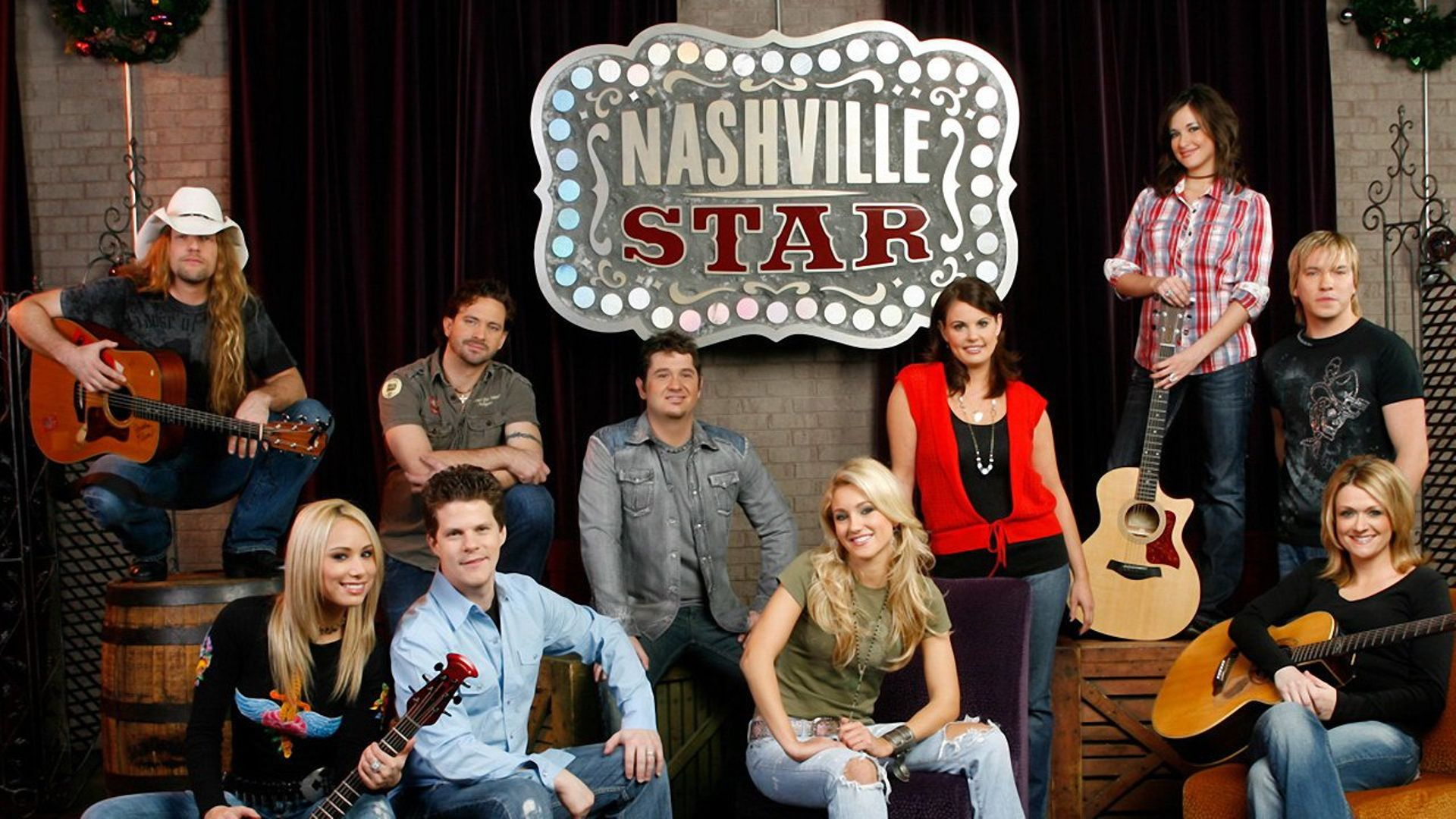 Nashville Star - Where to Watch Every Episode Streaming