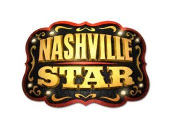 Nashville Star Poster