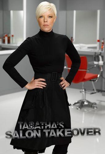 Tabatha Takes Over Poster