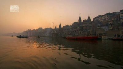 Watch SHOW TITLE Season 01 Episode 01 Ganges: River Of Life