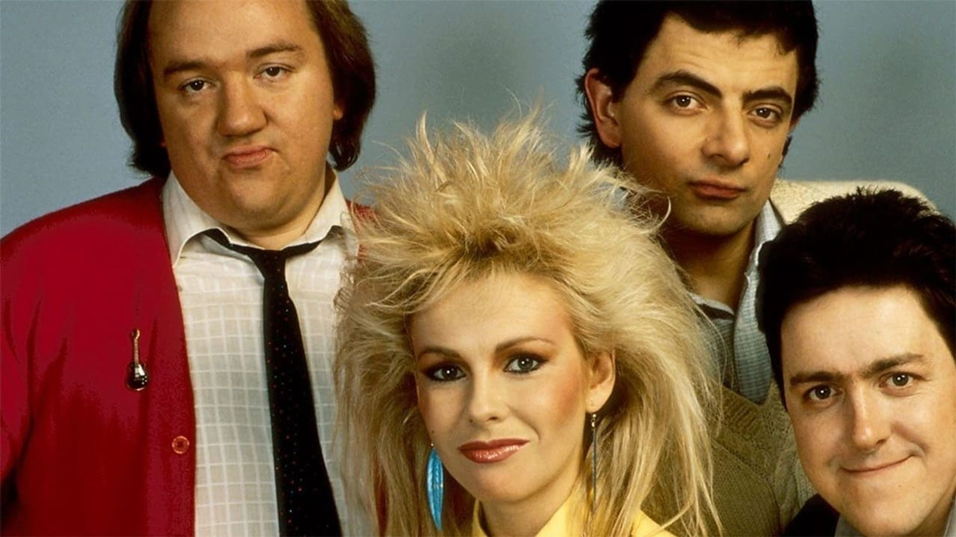 Not The Nine Oclock News Watch Episodes On Britbox Or