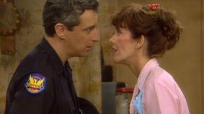 Season 08, Episode 07 Vera Gets Engaged