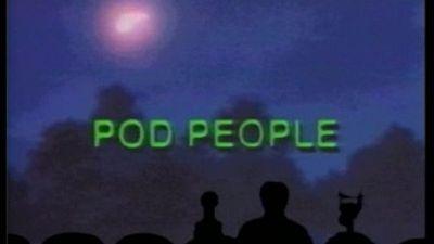 Season 03, Episode 03 Pod People