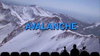 Season 11, Episode 04 Avalanche