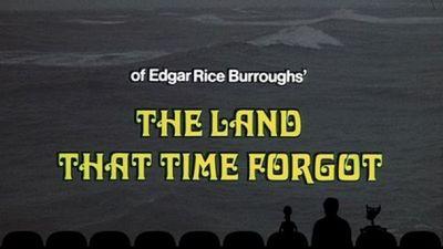 Season 11, Episode 07 The Land that Time Forgot