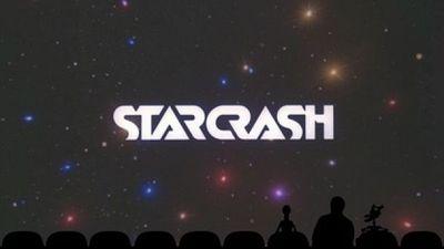 Season 11, Episode 06 Starcrash
