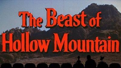 Season 11, Episode 05 The Beast of Hollow Mountain