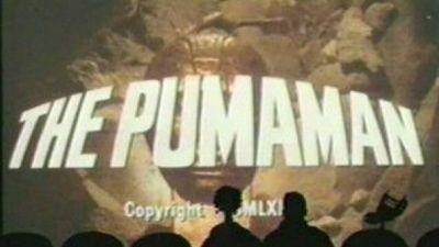 Season 09, Episode 03 Puma Man