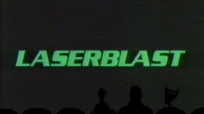 Season 07, Episode 06 Laserblast
