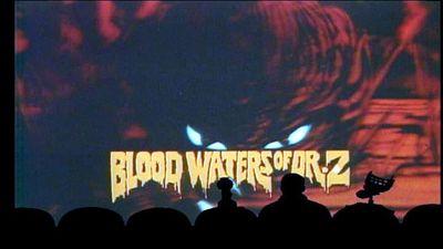 Season 10, Episode 05 Blood Waters of Dr. Z