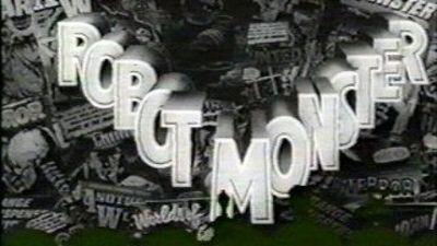 Season 01, Episode 07 Robot Monster