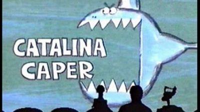Season 02, Episode 04 Catalina Caper