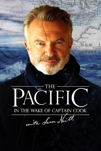 The Pacific In The Wake of Captain Cook Poster