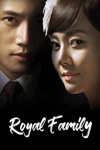 Royal Family Poster
