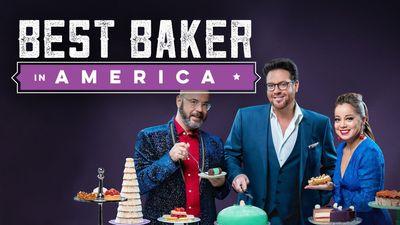Season 03, Episode 05 Themed Desserts: Toy Story 4