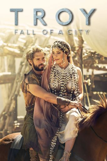 Watch Troy: Fall of a City