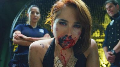 Watch SHOW TITLE Season 02 Episode 02 Dulce Justicia