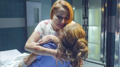 Season 03, Episode 02 La Diabla pierde a Daniela