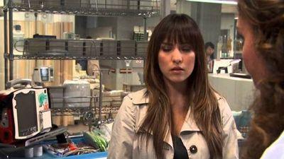 Season 06, Episode 07 Girlfriend, Wife, Stroke!