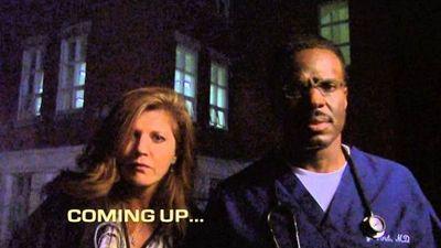 Season 06, Episode 05 Halloween in the ER