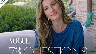 Season 03, Episode 04 73 Questions With Gisele Bündchen