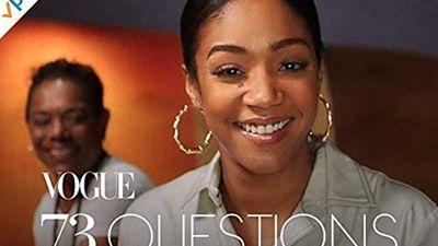 Season 03, Episode 06 73 Questions With Tiffany Haddish