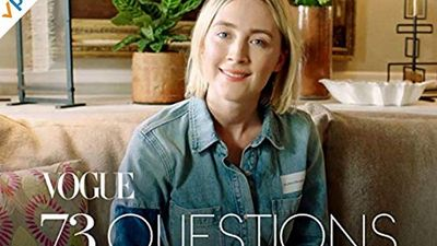Season 03, Episode 05 73 Questions With Saoirse Ronan