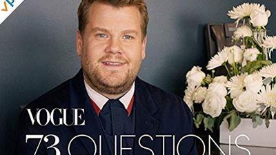 Season 02, Episode 05 73 Questions With James Corden