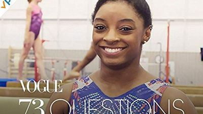 Season 02, Episode 06 73 Questions With Simone Biles