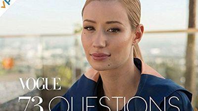 Season 02, Episode 02 73 Questions with Iggy Azalea